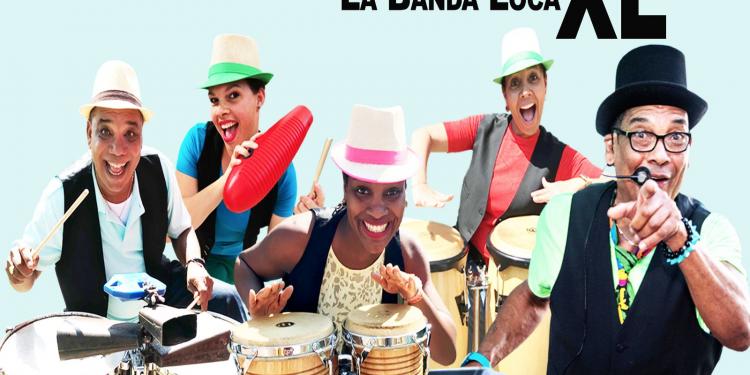 La Banda Loca XL