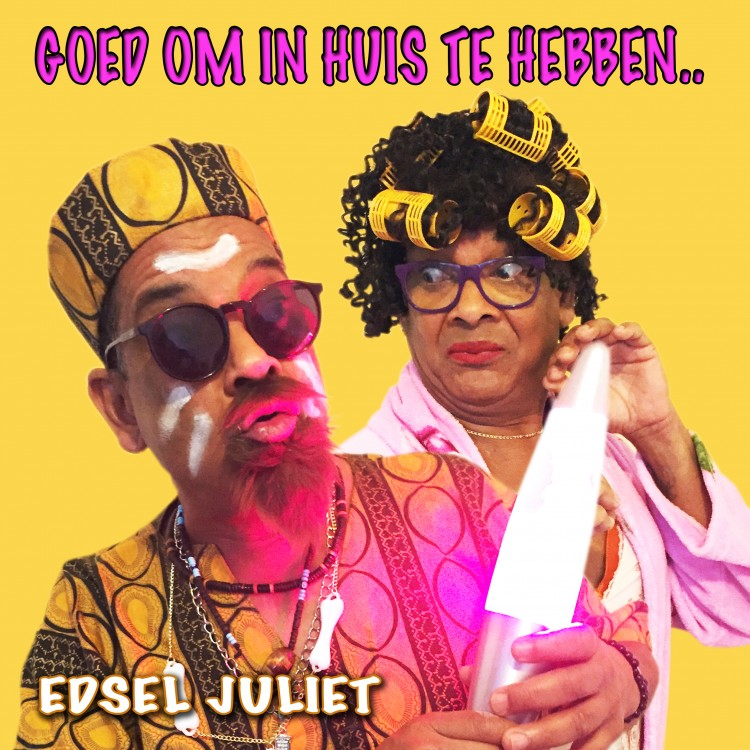 Cd Edsel Juliet januari 2016