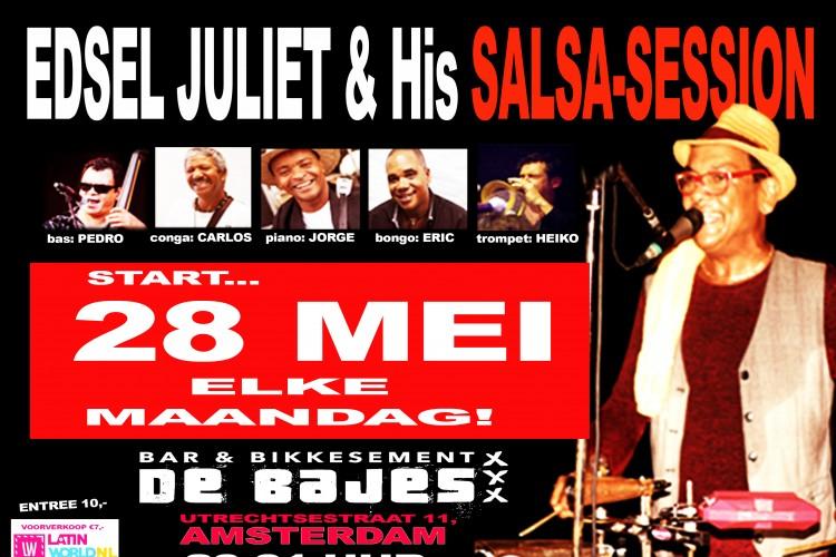 Salsa Session Amsterdam